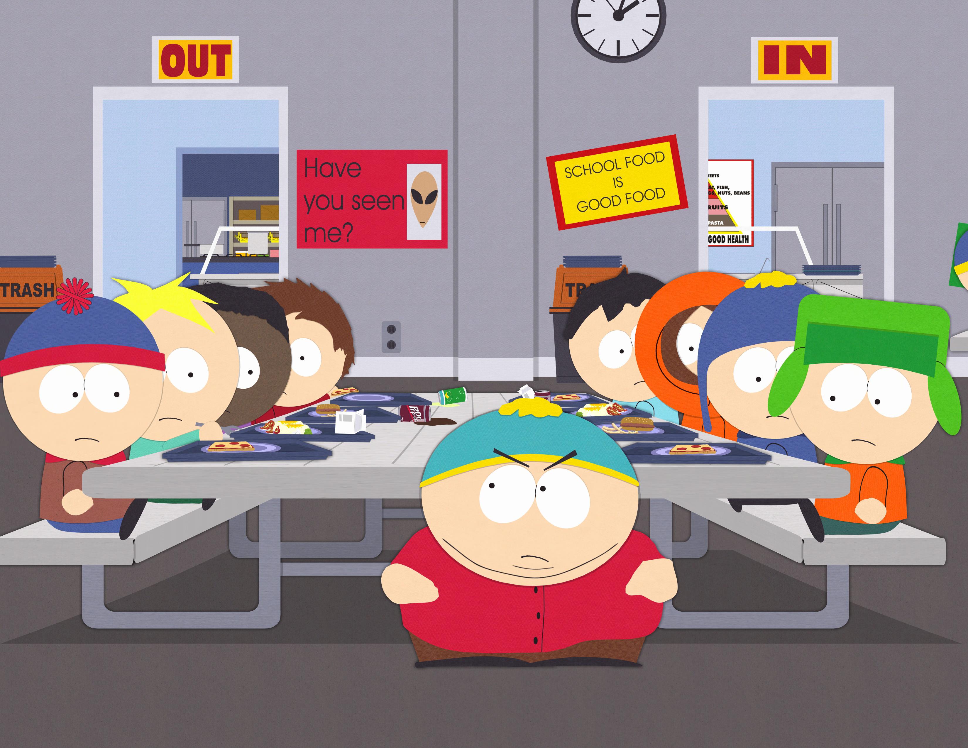 23 Excellent HD South Park Wallpapers - HDWallSource.com