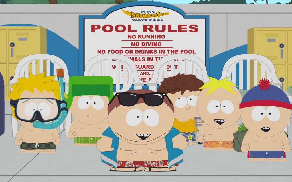 south park widescreen wallpapers