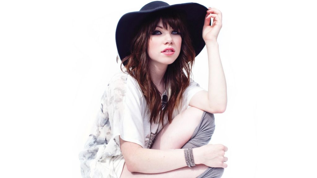 stunning carly rae jepsen wallpapers