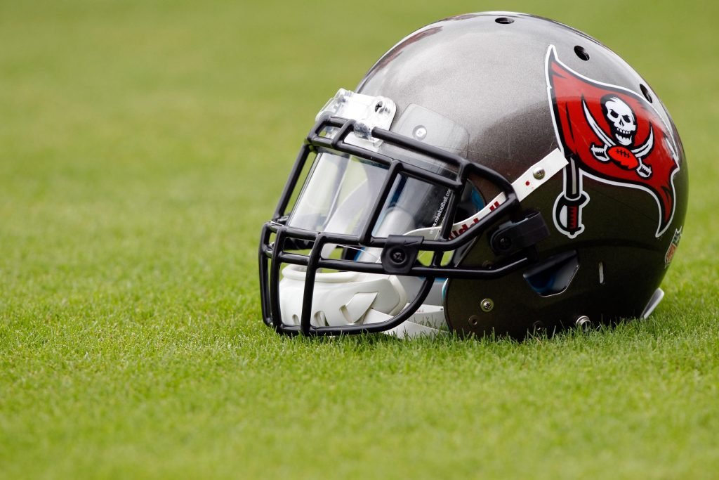 tampa bay buccaneers helmet wallpapers