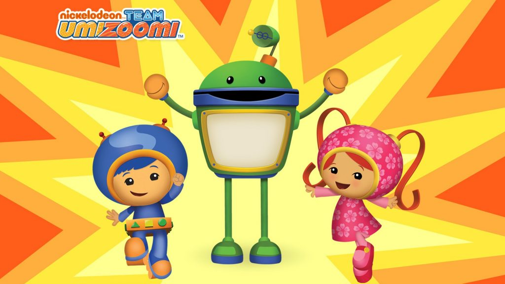 team umizoomi desktop wallpapers