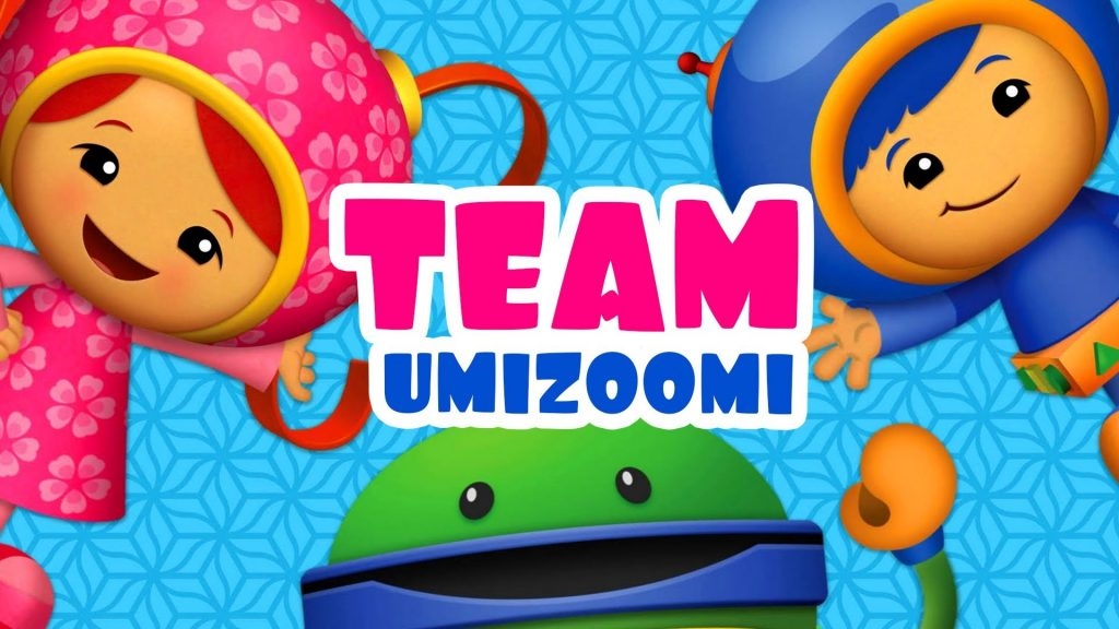 team umizoomi hd wallpapers