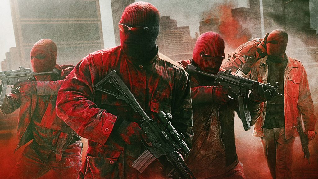 triple 9 movie widescreen wallpapers