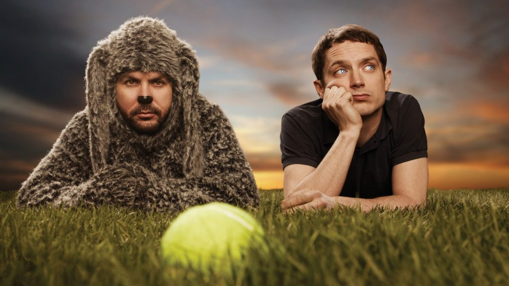wilfred tv show desktop wallpapers