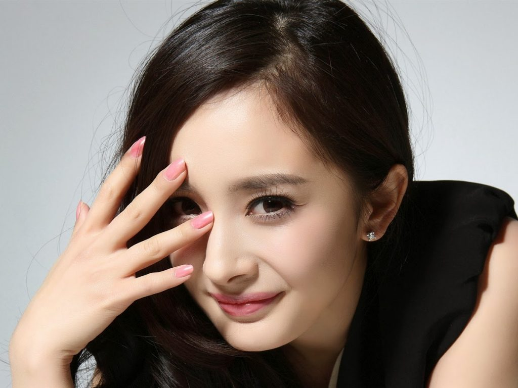 yang mi wallpapers