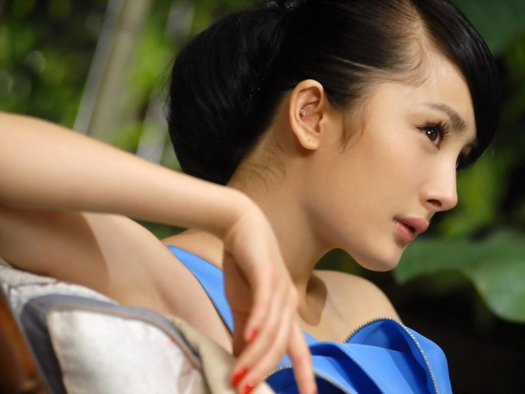 yang mi computer wallpapers