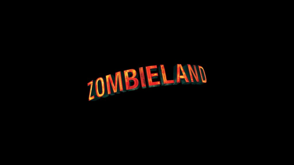 zombieland movie computer wallpapers