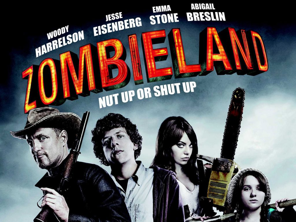 zombieland wallpapers