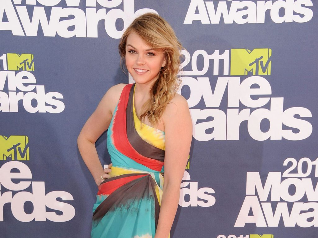 aimee teegarden actress background wallpapers