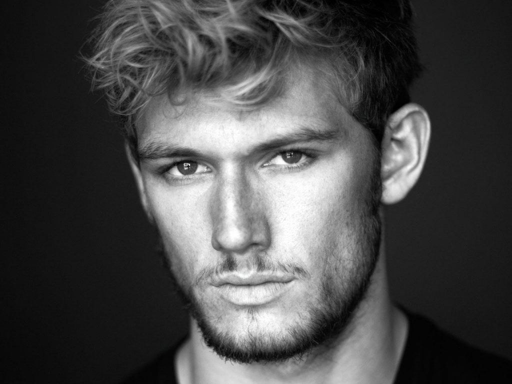 alex pettyfer face wallpapers