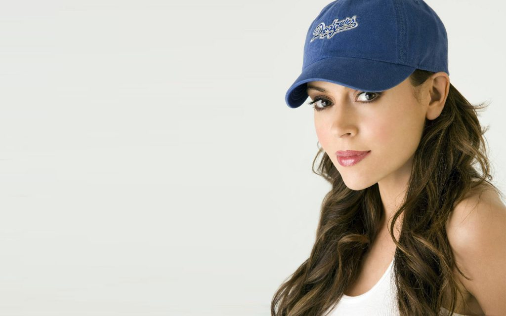 alyssa milano desktop wallpapers
