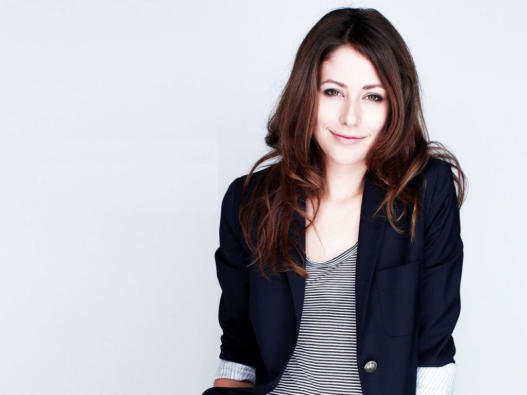 amanda crew computer wallpapers