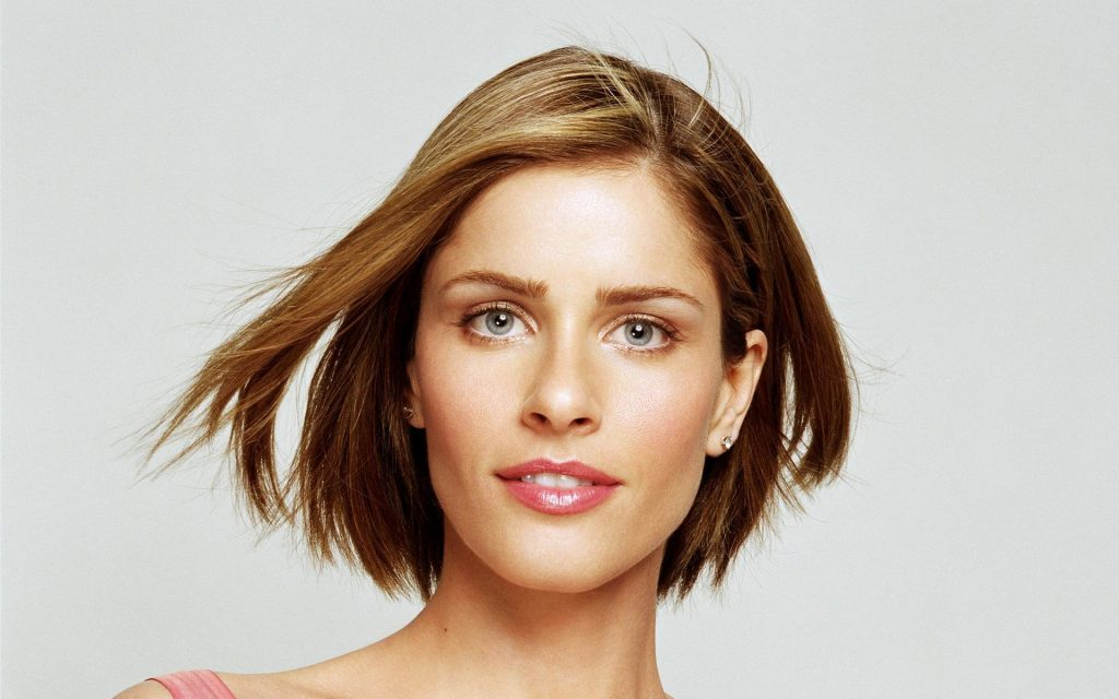 amanda peet face wallpapers