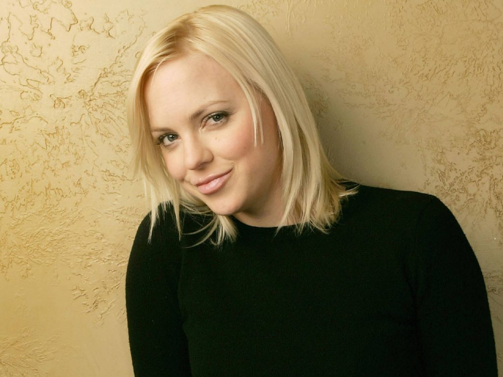 anna faris computer wallpapers