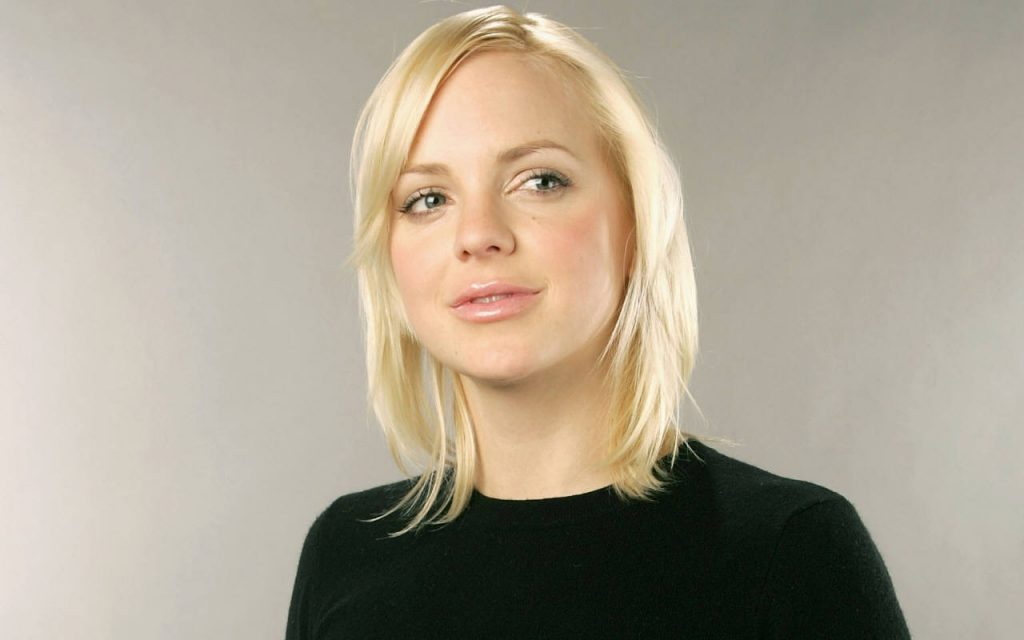anna faris pictures wallpapers