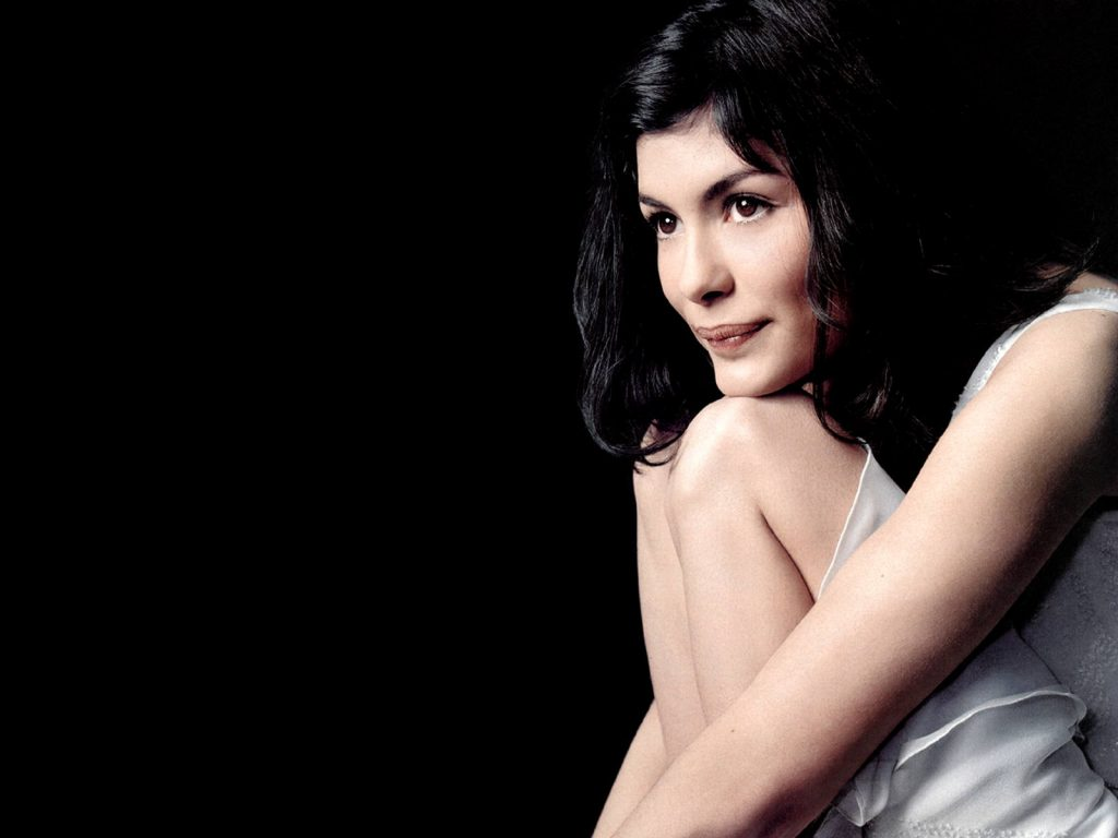 audrey tautou actress wallpapers