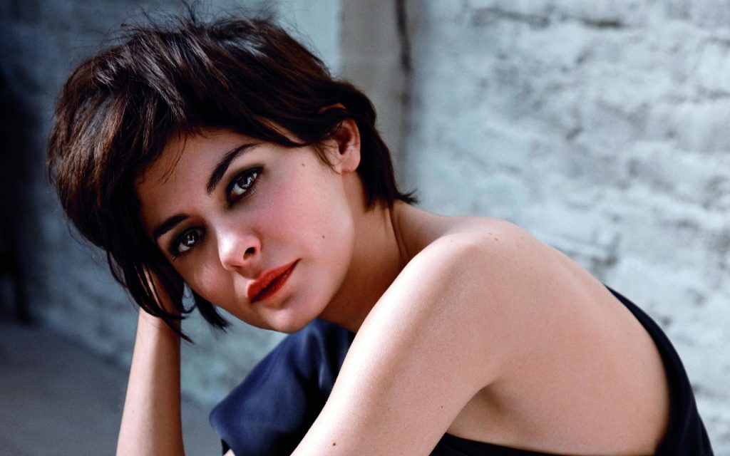 audrey tautou desktop wallpapers