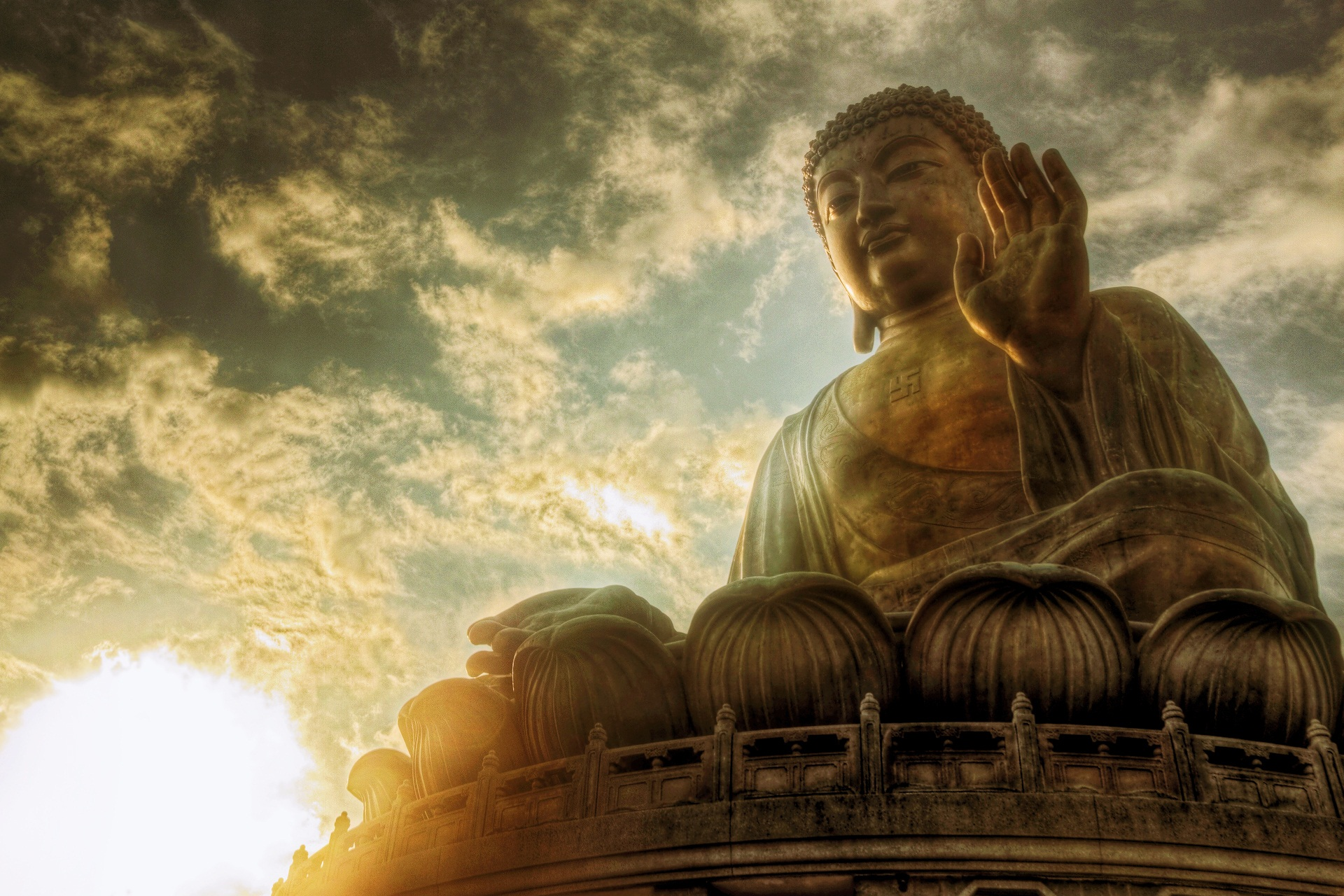gallery for buddha wallpaper widescreen hd