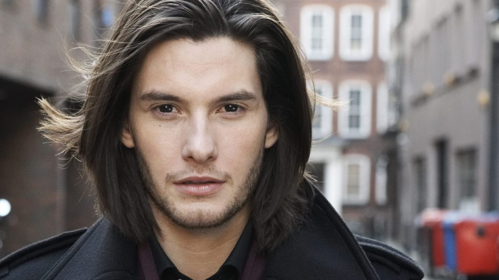 ben barnes desktop wallpapers
