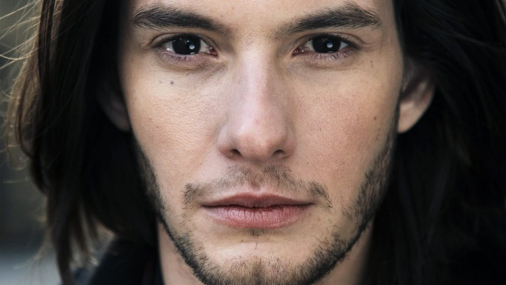 ben barnes face hd wallpapers