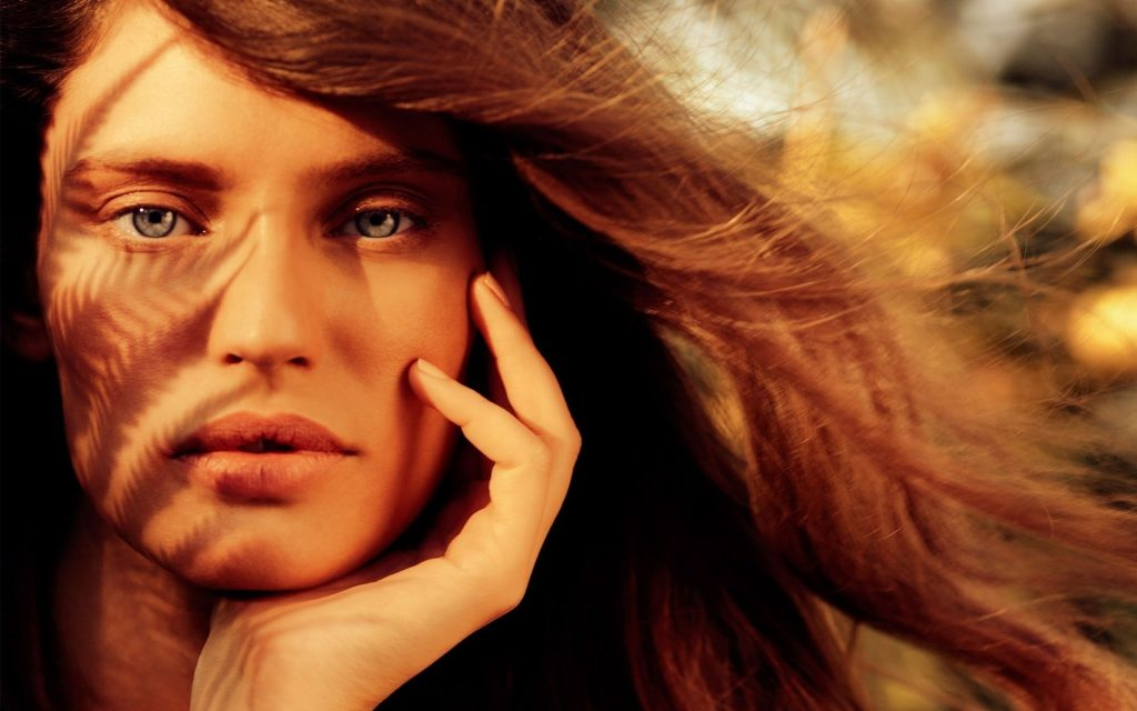 bianca balti face wallpapers