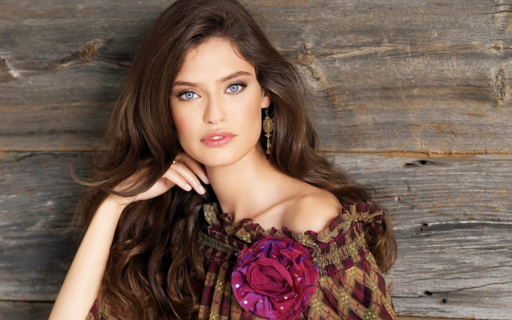 bianca balti model wallpapers