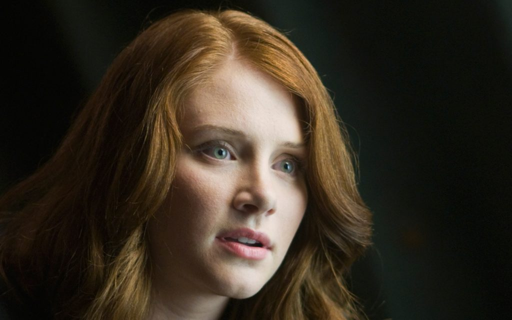bryce dallas howard face wallpapers