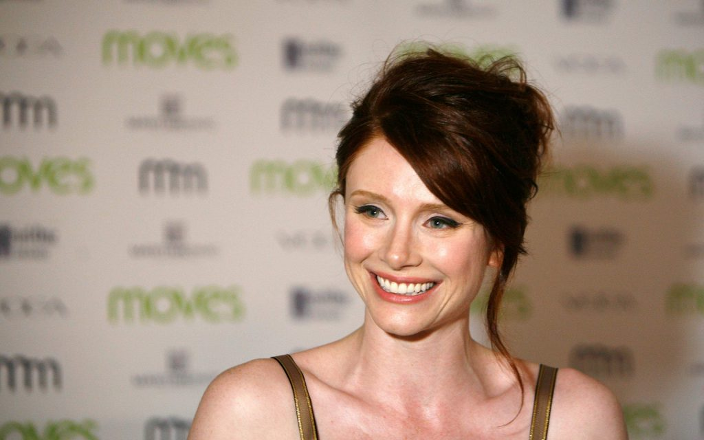 bryce dallas howard widescreen hd wallpapers