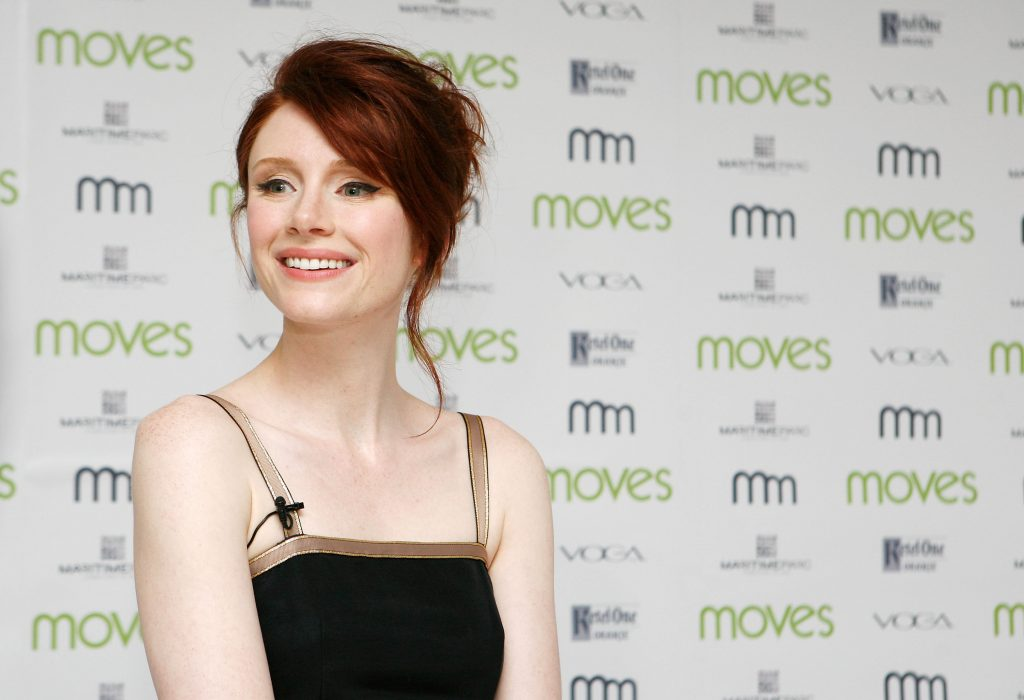 bryce dallas howard widescreen wallpapers