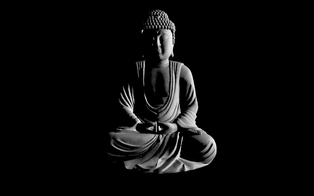 buddha computer wallpapers