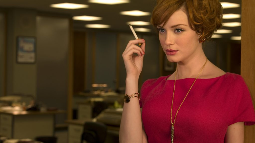 christina hendricks actress wallpapers