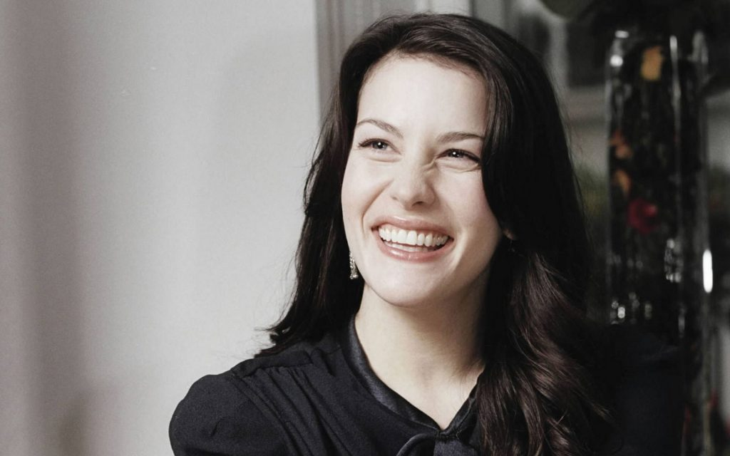 cute liv tyler wallpapers