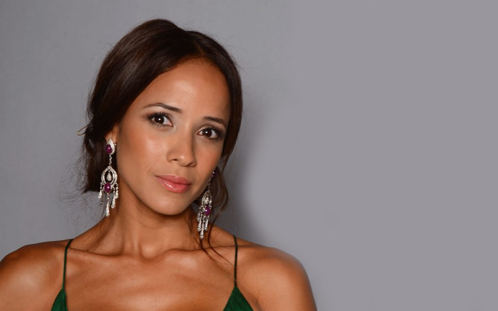 dania ramirez widescreen wallpapers