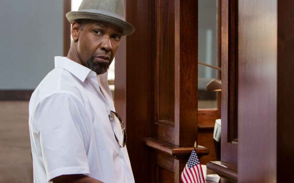 denzel washington actor wallpapers