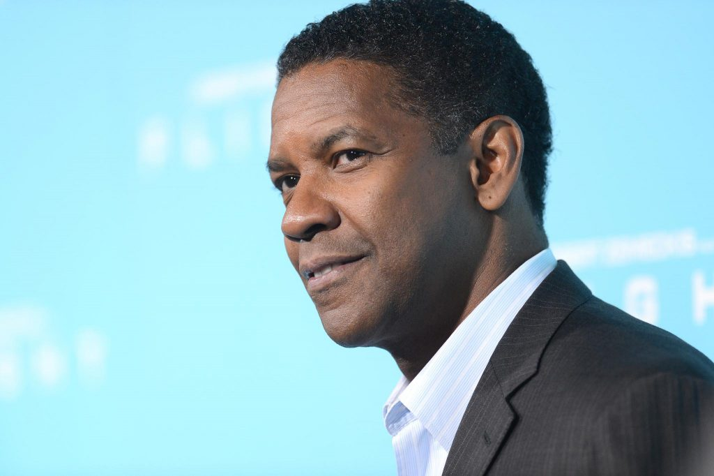denzel washington celebrity wallpapers