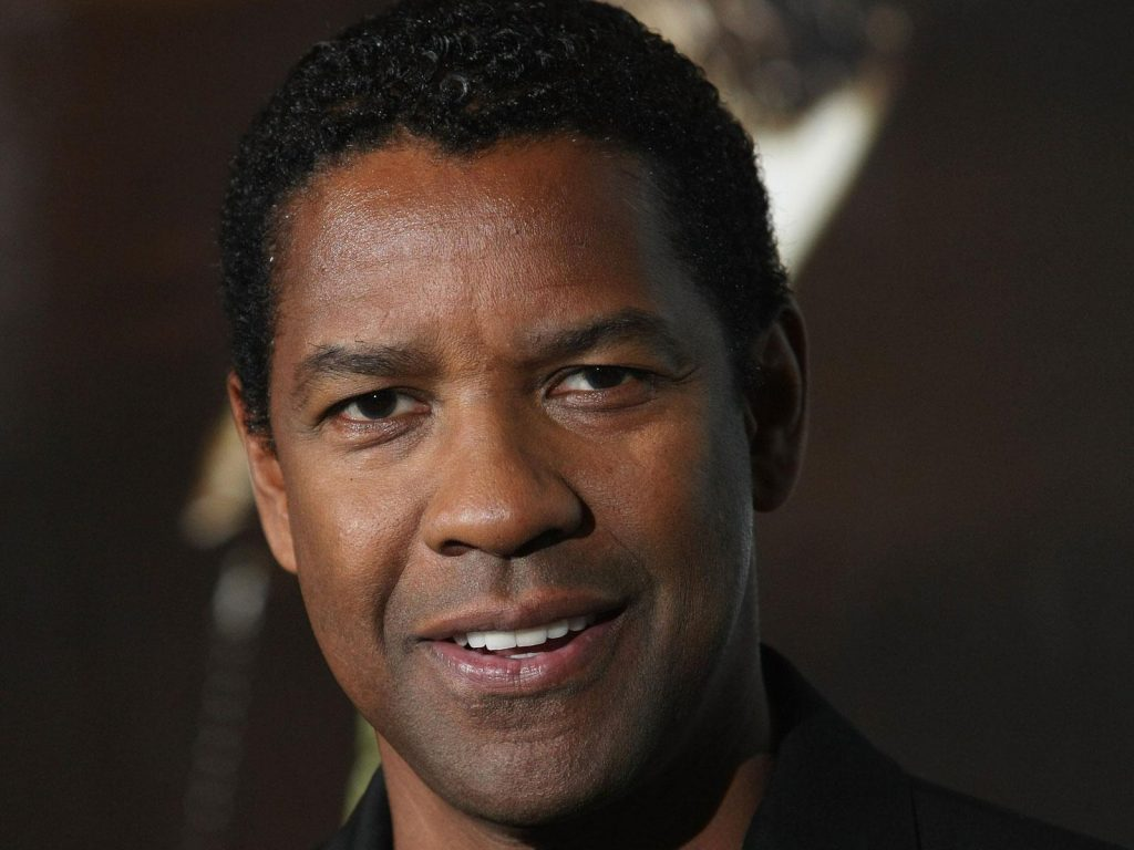 denzel washington face wallpapers