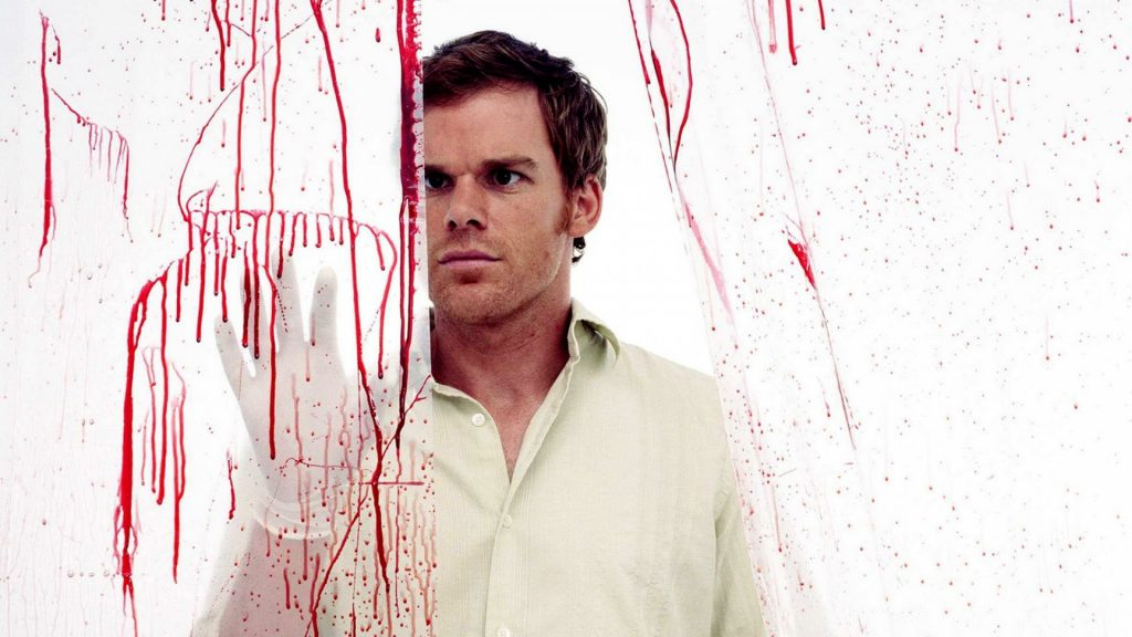 dexter desktop wallpapers