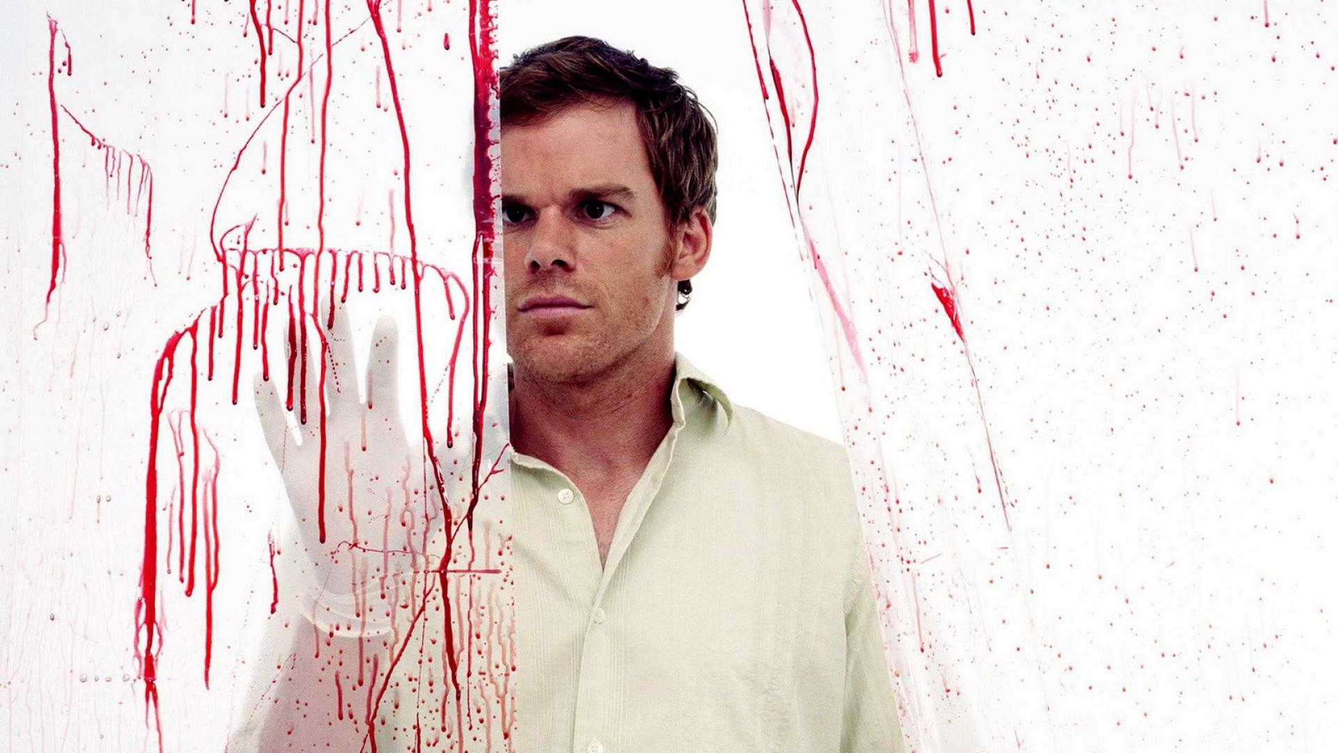 14 Fantastic Hd Dexter Wallpapers Hdwallsource Com