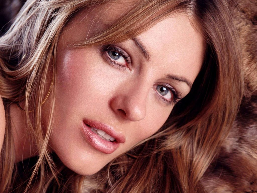 elizabeth hurley pictures wallpapers