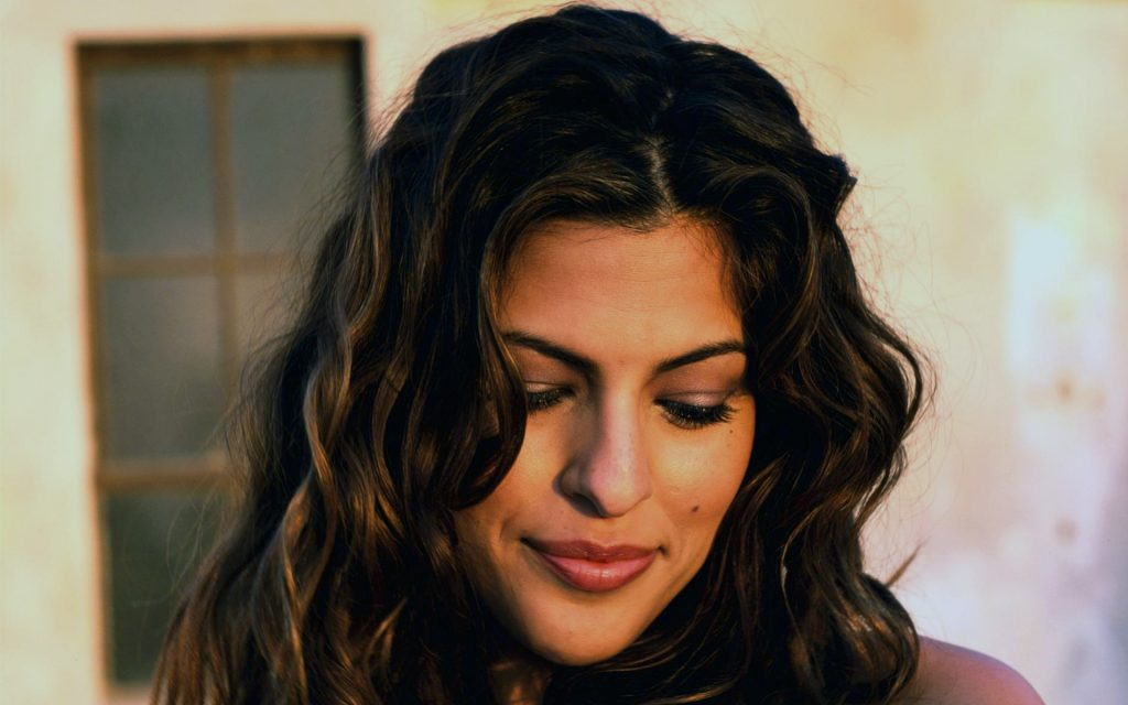 eva mendes celebrity wallpapers