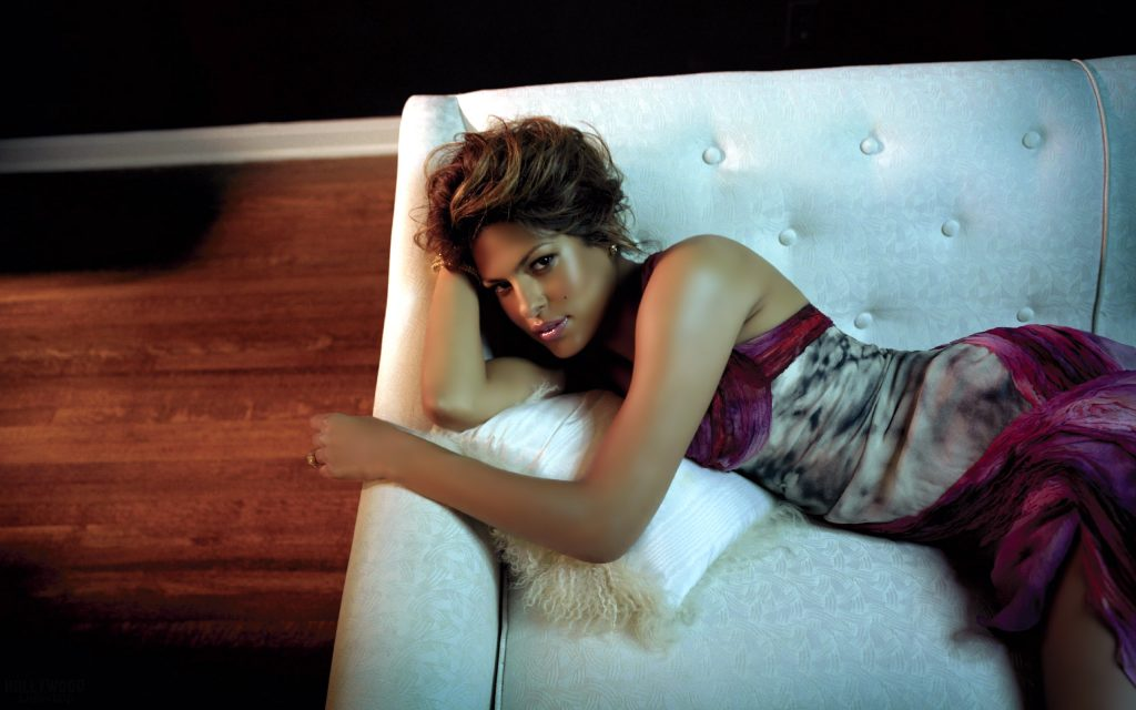 eva mendes background wallpapers