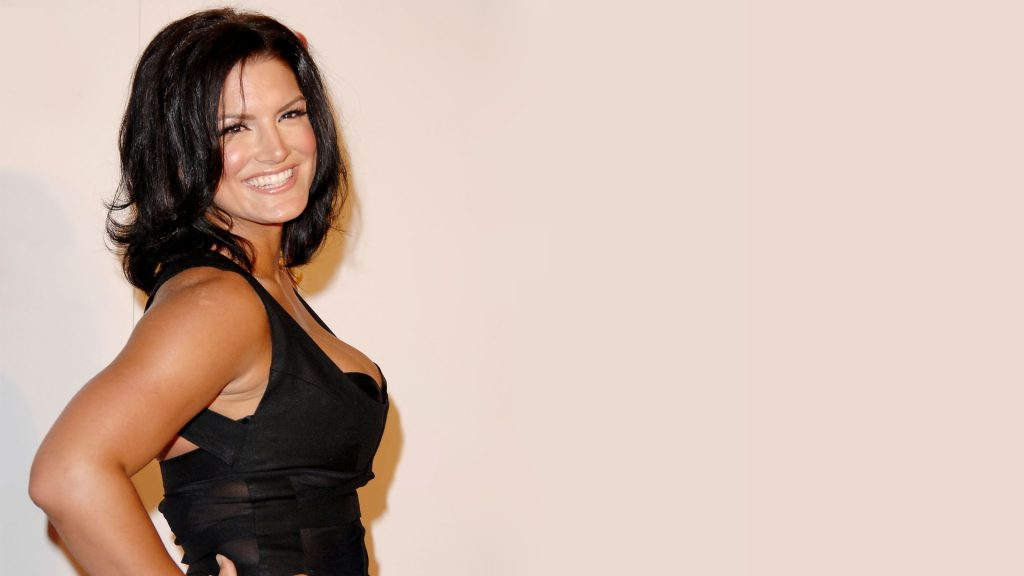 Gina Carano Wallpapers
