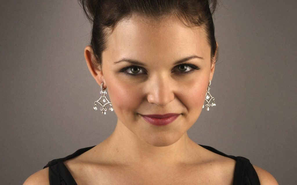 ginnifer goodwin makeup hd wallpapers