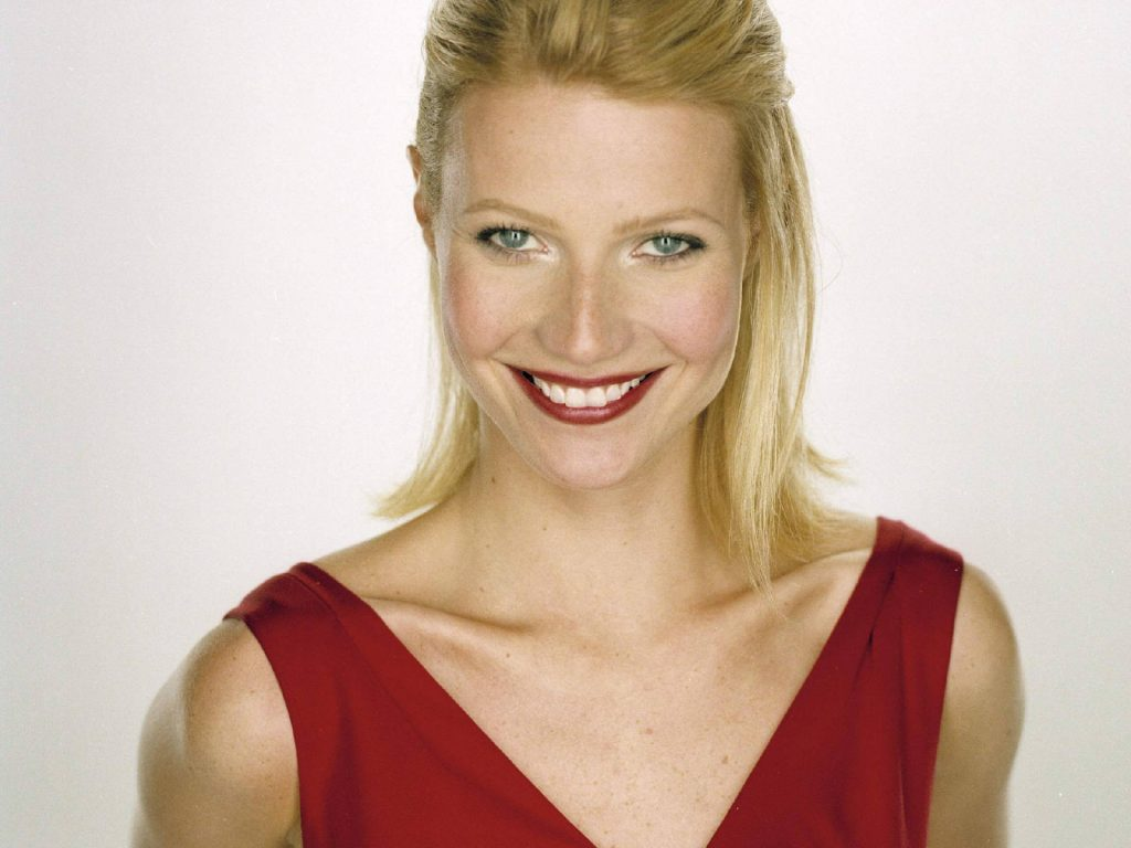gwyneth paltrow smile wallpapers