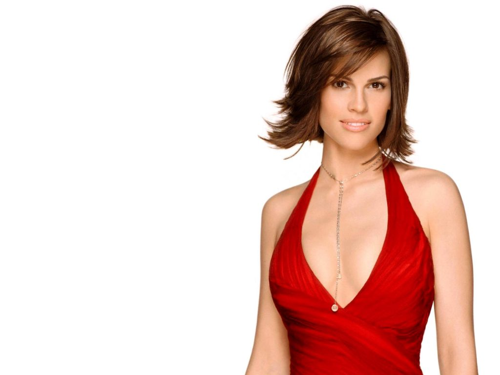hilary swank computer wallpapers
