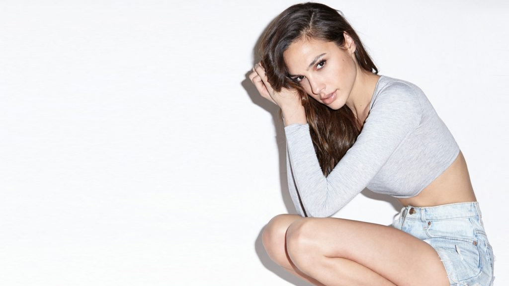 hot gal gadot wallpapers