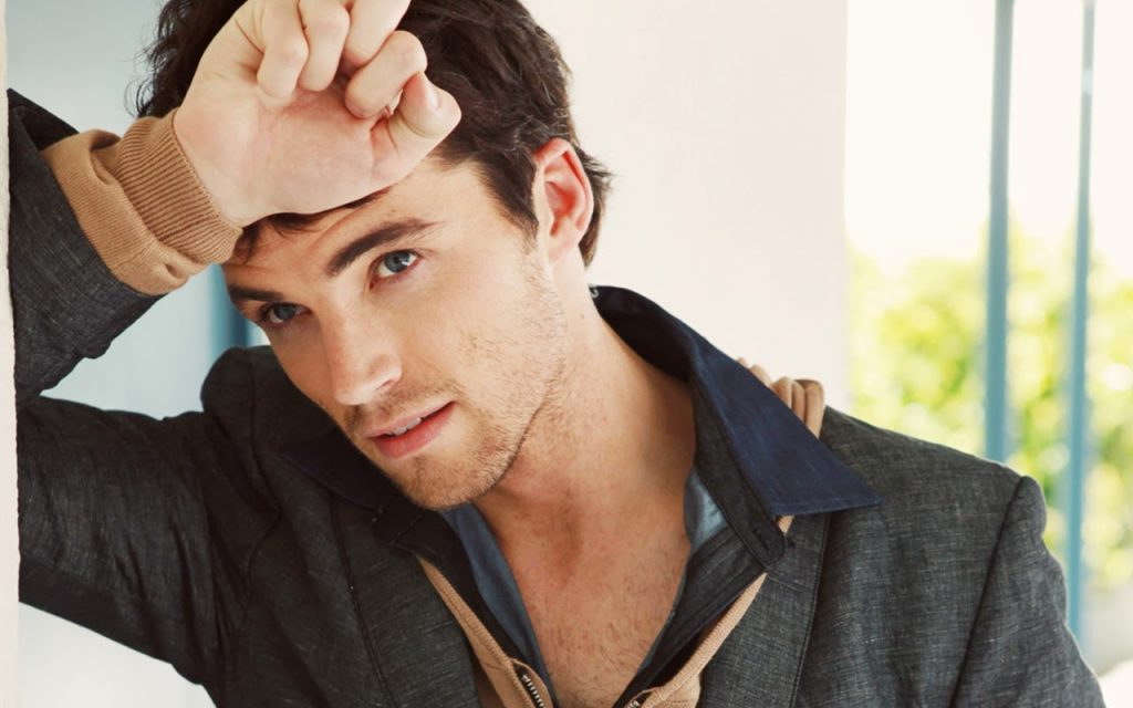 ian harding wallpapers