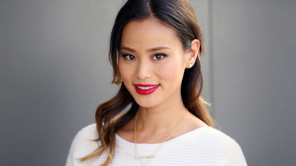 jamie chung makeup wallpapers