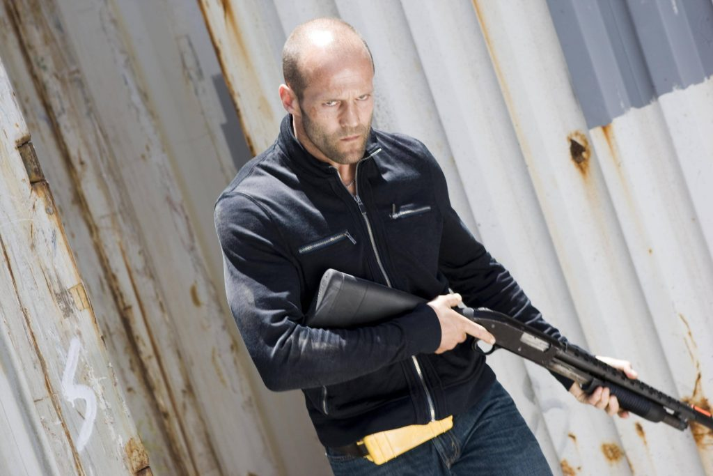 Jason Statham Actor