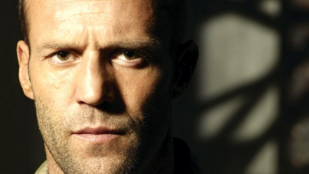 jason statham face widescreen wallpapers